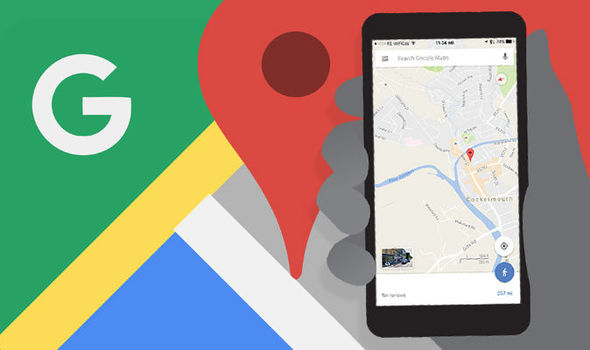 seo-google-map
